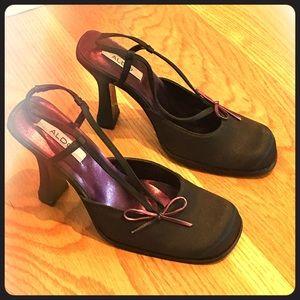 Pretty ALDO Heels